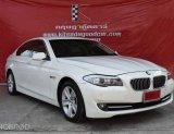 2011 BMW SERIES 5 รถเก๋ง 4 ประตู