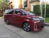Toyota Alphard 2.5​ SC-PACKAGE​ MinorChange ปี 2019