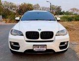 2014 BMW X6 xDrive30d รถเก๋ง 4 ประตู