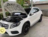 2018 Mercedes-Benz GLA250 AMG รถเก๋ง 5 ประตู