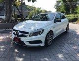 2014 Mercedes-Benz A45 AMG suv