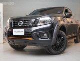 2019 Nissan NP 300 Navara 2.5 Calibre E Black Edition รถกระบะ