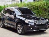 BMW X3 xDrive 20D Highline ปี 2017