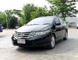 #Honda city 1.5 V(AS) ปี 2012 เกียร์ ออโต้