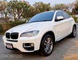 2014 BMW X6 xDrive30d SUV