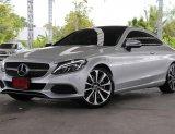 Mercedes-Benz C250 SPORT 2018