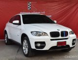 BMW X6 3.0 E71 (ปี 2012 ) xDrive30d SUV AT