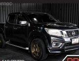 2016 Nissan NP 300 Navara 2.5 Caliber VL รถกระบะ