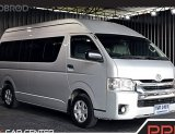 2016 Toyota COMMUTER 3.0 รถตู้/MPV