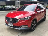 MG ZS 1.5 X Sunroof  AT ปี2018