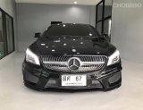 BENZ CLA250 AMG Package ปี 2014