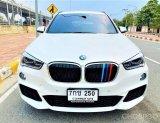 2018 BMW X1 sDrive18d SUV