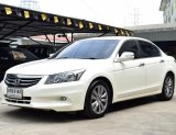 รถมือเดียว ไมล์เดิมแท้ รถสวยมาก เข้า0ทุกระยt รุ่น Top สุด 2.4EL NAVI