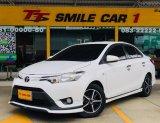 ขายรถ 2014 Toyota VIOS 1.5 TRD รถเก๋ง 4 ประตู