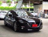 ขายรถ Mazda 3 2.0 S ปี2015 รถเก๋ง 5 ประตู