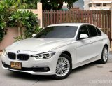 2017 BMW 320d LUXURY F30