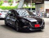 ขายรถ  Mazda 3 2.0 S ปี2018 รถเก๋ง 5 ประตู