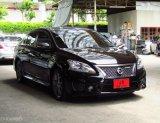ขายรถ  Nissan Sylphy 1.6 DIG Turbo ปี2018 รถเก๋ง 4 ประตู