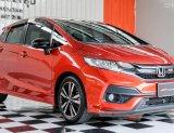 ขายรถ Honda JAZZ 1.5 V ปี2018 รถเก๋ง 5 ประตู