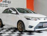ขายรถ Toyota VIOS 1.5 G ปี2017 รถเก๋ง 4 ประตู