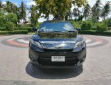 2016 Toyota HARRIER 2.5 Hybrid PREMIUM SUV