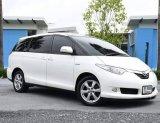 Toyota Estima 2.4G Hybrid ปี 08