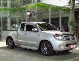 ขายรถ 2007 Toyota Hilux Vigo 2.5 G รถกระบะ