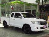 ขายรถ 2015 Toyota Hilux Vigo 2.5 J รถกระบะ
