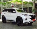 ขายรถ 2019 Toyota Fortuner 2.4 V SUV