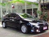 ขายรถ 2017 Toyota CAMRY 2.0 G รถเก๋ง 4 ประตู