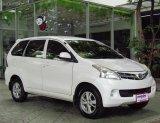 ขายรถ 2013 Toyota AVANZA 1.5 G Wagon