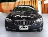 2012 BMW 525D Twin Power Turbo 218 แรงม้า รถสวยเดิม ใช้น้อย 80,000 กม. 🎯 Warranty 2 ปี