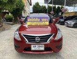 ✅รถสวยคัดพิเศษ ไมล์แท้ 7,xxx กม 📌ปี 2019 Nissan Almera 1.2 E เกียร์ธรรมดา
