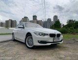 ขายรถมือสอง BMW 320 D LUXURY F30 2015