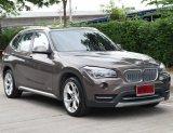 🚩BMW X1 2.0 E84 sDrive18i xLine SUV 2014