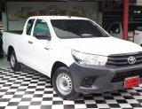 ขายรถ Toyota Hilux Revo 2.4 J ปี2016 บ63/70