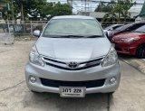 2014 Toyota AVANZA 1.5 G