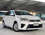 2014 Toyota YARIS 1.2 G รถเก๋ง 5 ประตู