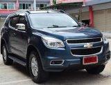 🏁 Chevrolet Trailblazer 2.8  LTZ 2013