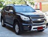🚗 Chevrolet Trailblazer 2.8 LTZ 2014