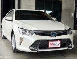 2015 Toyota Camry 2.5 Premium Hybrid Sedan AT(B1363)
