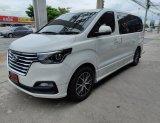 2019 Hyundai H-1 2.5 Limited รถตู้