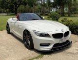 2012 BMW Z4 sDrive20i Cabriolet