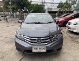 2013 Honda CITY 1.5 V i-VTEC รถเก๋ง 4 ประตู