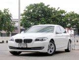 2011 BMW 520d SE รถเก๋ง 4 ประตู