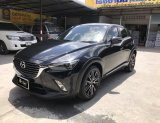 ขายรถมือสอง Mazda CX-3 2.0 SP A/T 2017