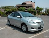 #TOYOTA #VIOS 1.5 E 2011 AT(รุ่น2010)