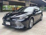 🔥 รถมือเดียว ไมล์หลักพัน สภาพป้ายแดง 🔰 Toyota CAMRY 2.5G ปี2020 🔰