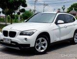 2013 BMW X1 sDrive18i รถ suv