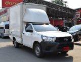 🚩 Toyota Hilux Revo 2.4 SINGLE J Plus 2018